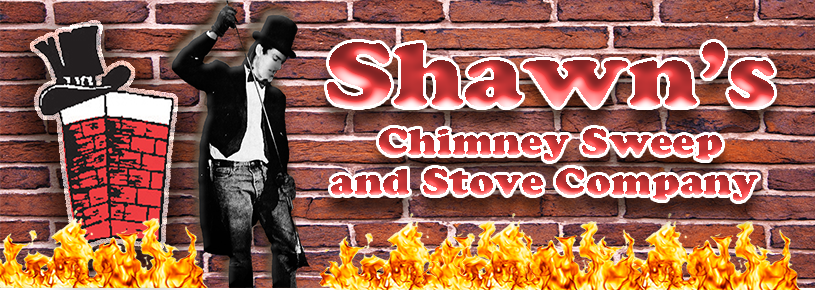 Quot Shawn S Chimney Sweep And Stoce Co Quot